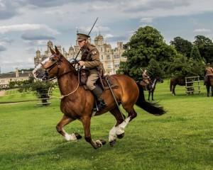 WW1-horse-artillery